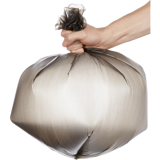 мешок мусор